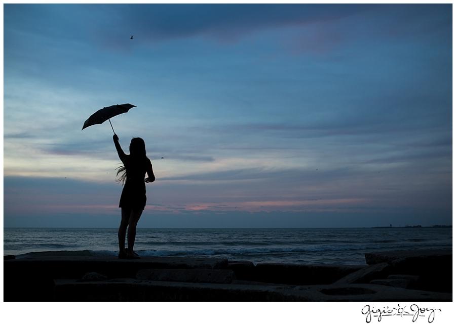 Gigi's Joy Photography: High School Senior Photographer Racine Beach