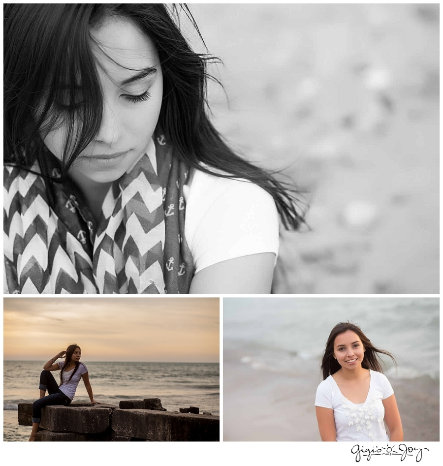 Gigi's Joy Photography: High School Senior Photographer Kenosha