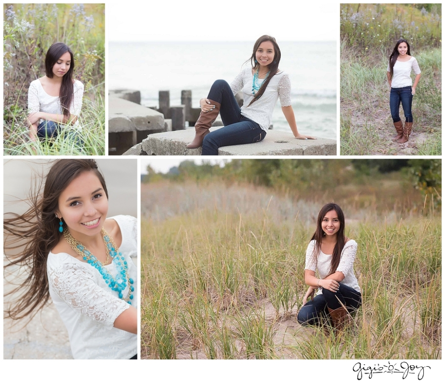Gigi's Joy Photography Senior Photographer Union Grove