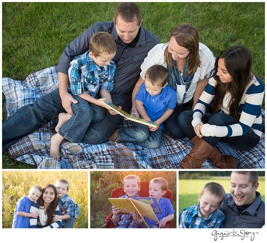 Gigi's Joy Photography: Children Family Photographer Kenosha