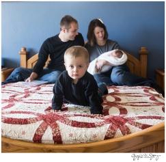 Gigi's Joy Photography: Baby Lifestyle Photographer Burlington