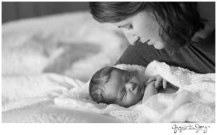 Gigi's Joy Phography: Newborn Photographer Union Grove