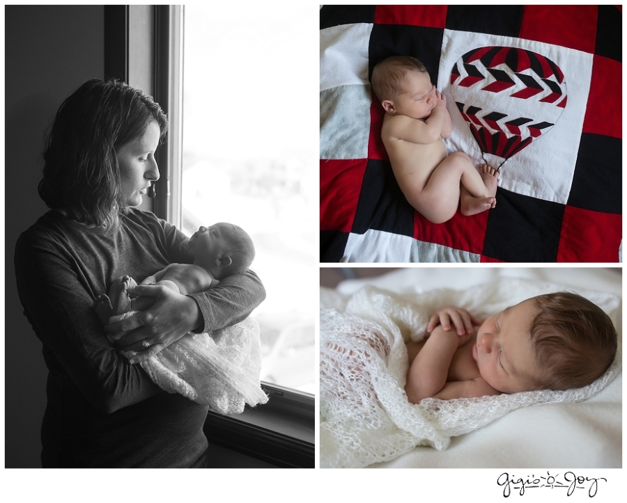 Gigi's Joy Photography: Baby Lifestyle Photographer Kenosha