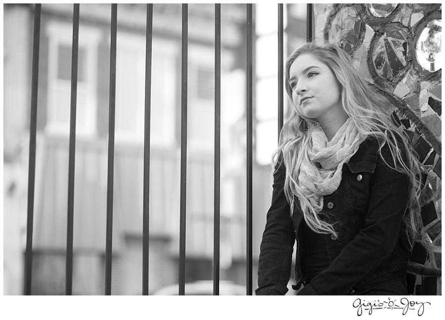 Gigi's Joy Photography: Modern Senior Photographer Racine Kenosha