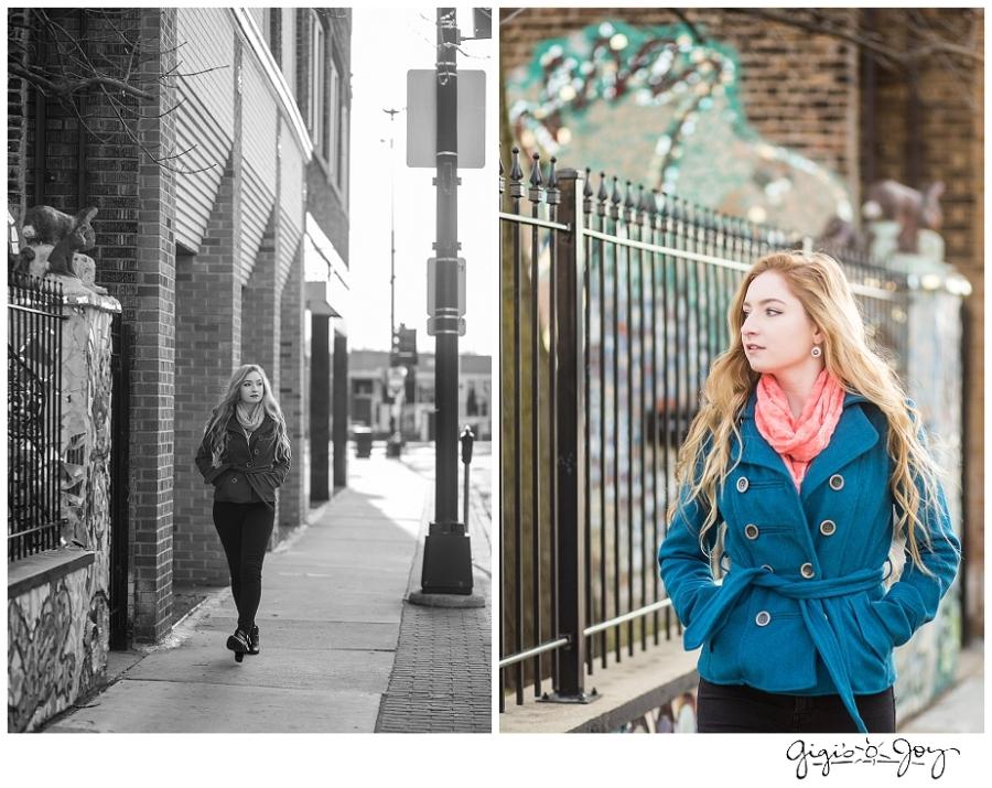 Gigi's Joy Photography: Modern Senior Photographer Union Grove