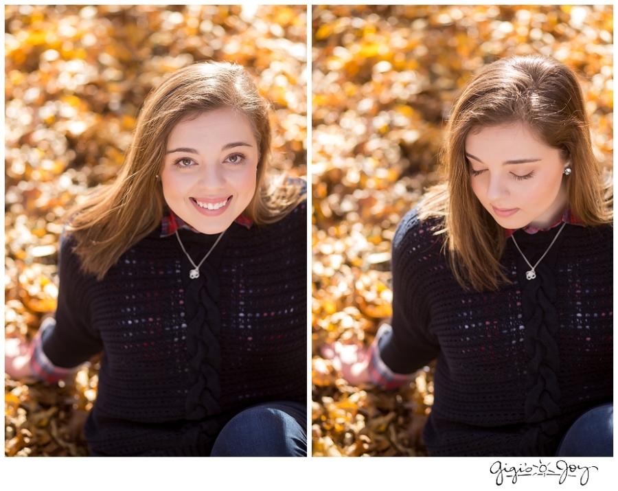 Gigi's Joy Photography: Senior Photographer Burlington Wisconsin fall