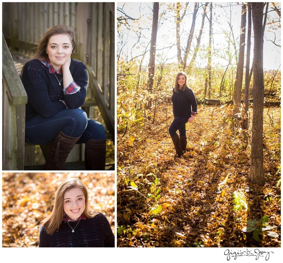 Gigi's Joy Photography: Senior Photographer Union Grove Southeastern Wisconsin fall