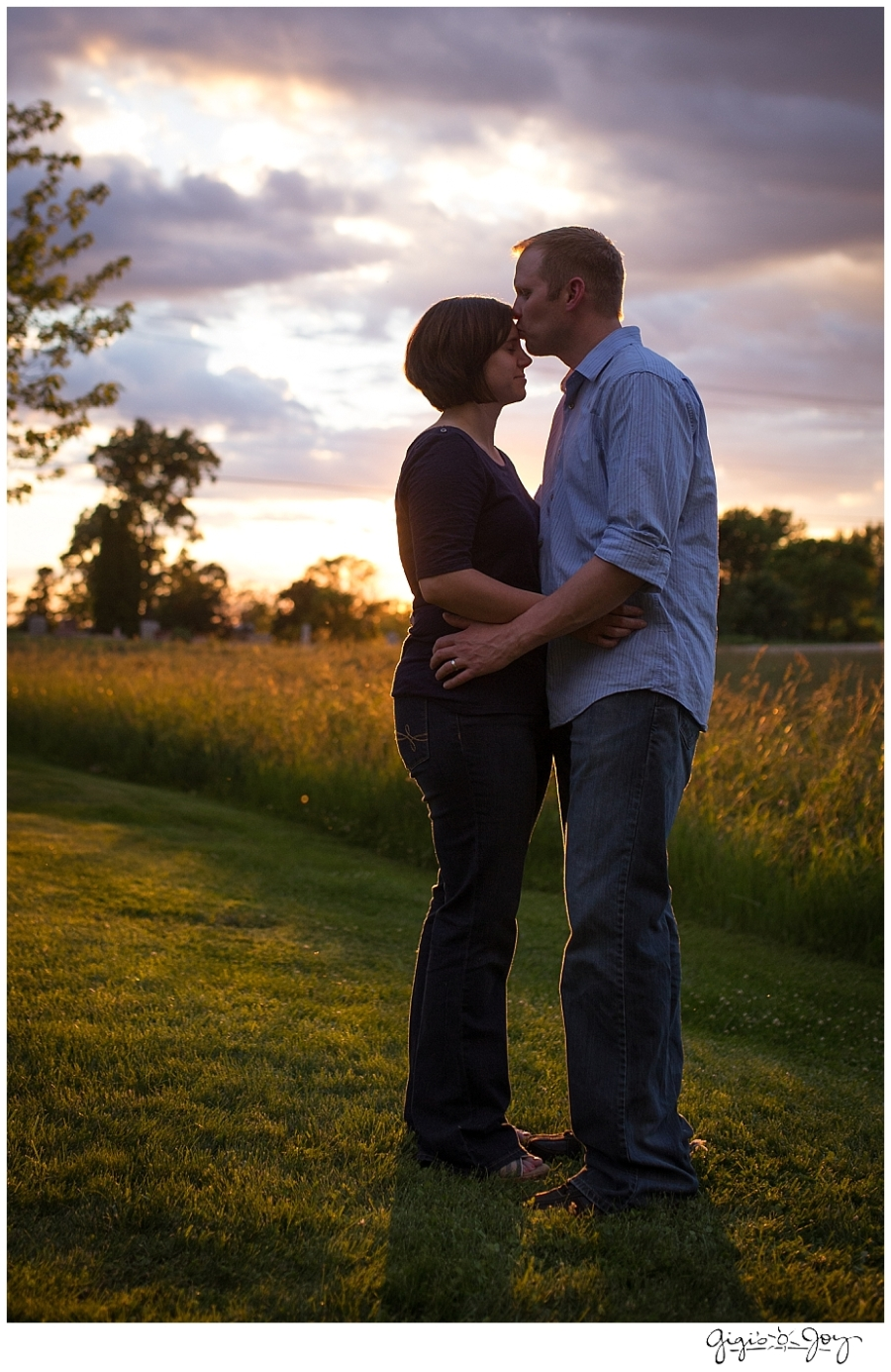 Gigi's Joy Photography: Union Grove Family Photographer Couple Anniversary Racine