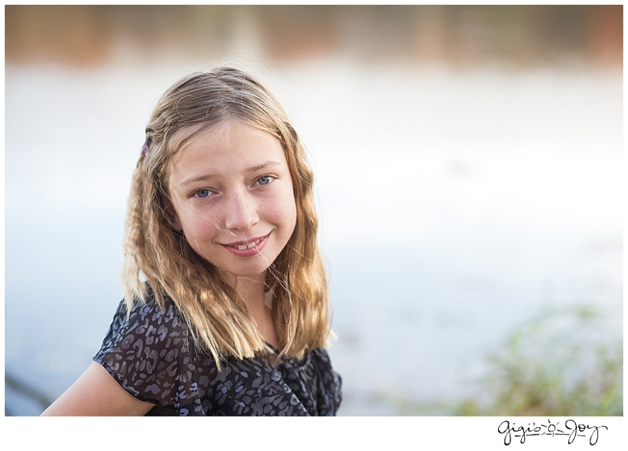 Gigi's Joy Photography: Family Child Photographer Racine teen tween fall