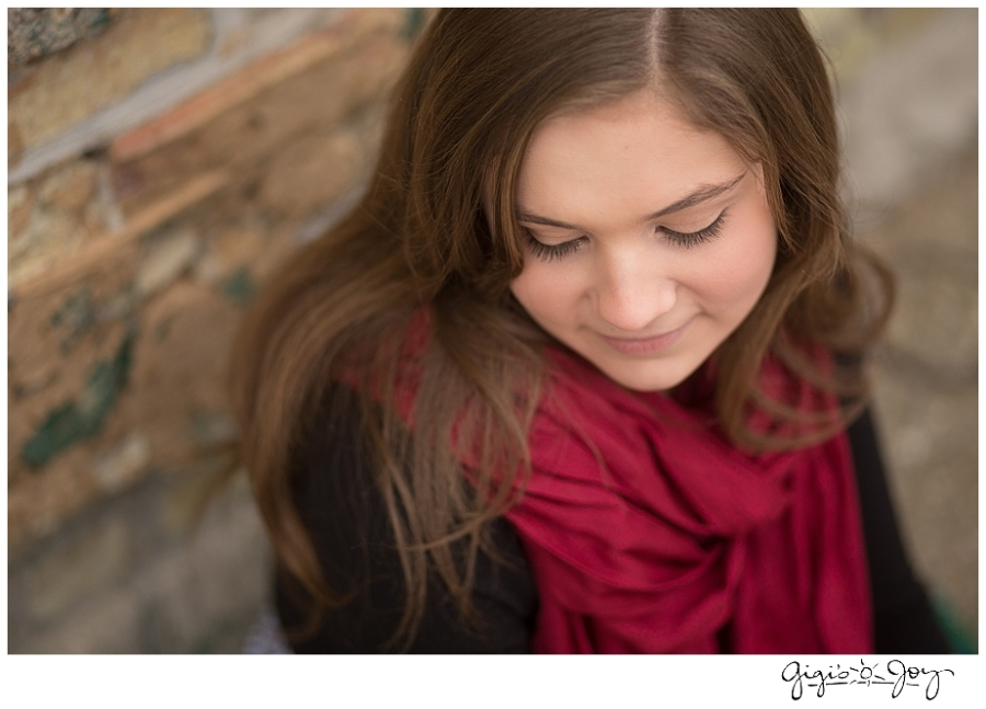 Gigi's Joy Photography: Union Grove Senior Photographer Burlington