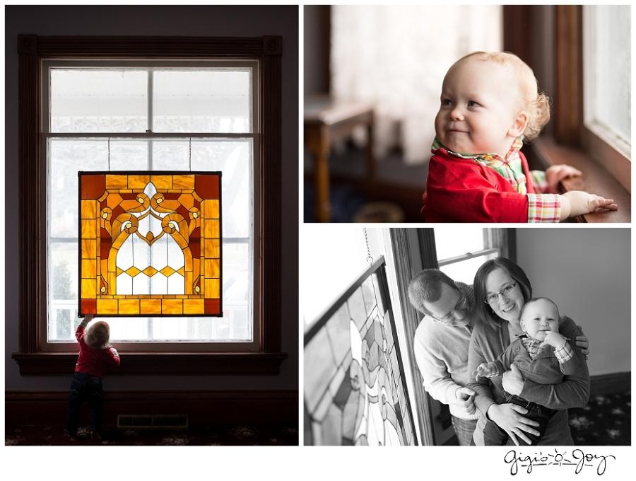 Gigi's Joy Photography: Union Grove Baby Lifestyle Photographer Kenosha Silhouette