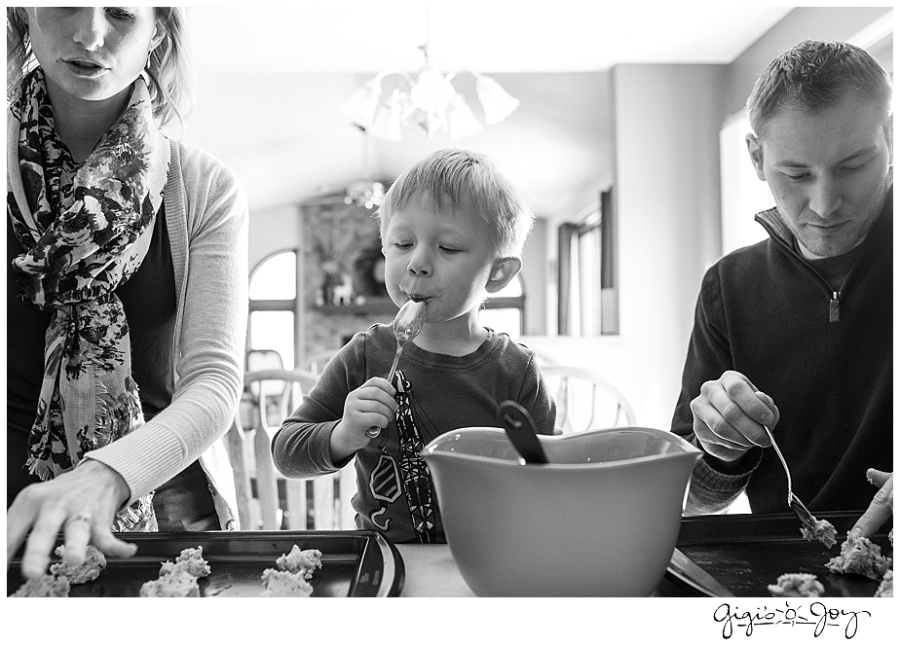 Gigi's Joy Photography: Documentary Family Photography Racine