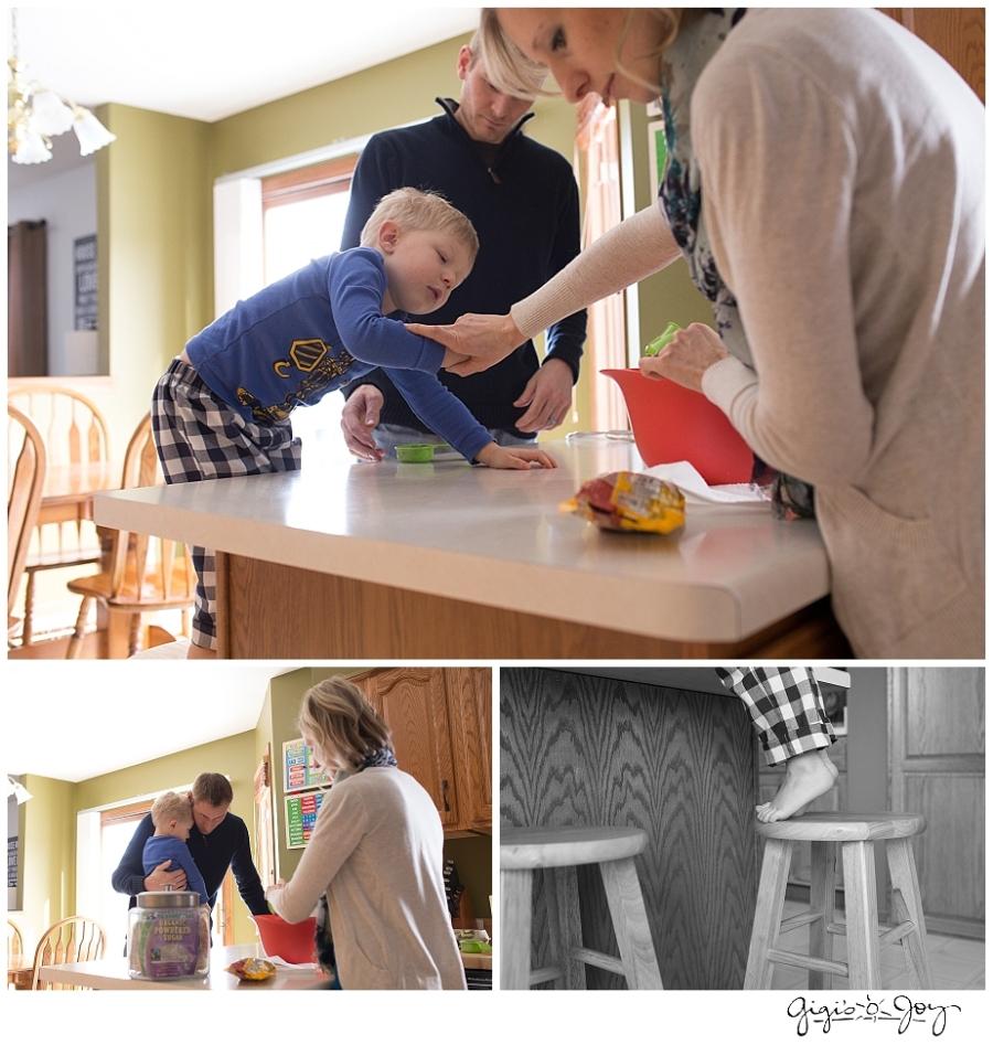 Gigi's Joy Photography: Documentary Family Photography Kenosha