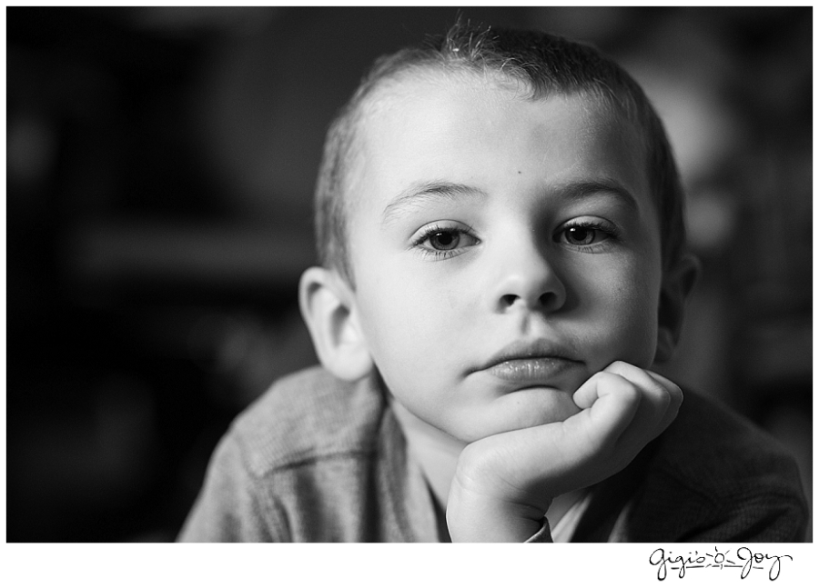 Gigi's Joy Photography: Special Needs Autism Photographer Racine