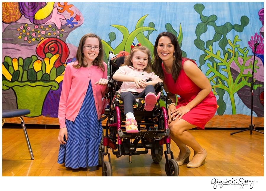 Gigi's Joy Photography: Union Grove Special Needs Photographer Waterford