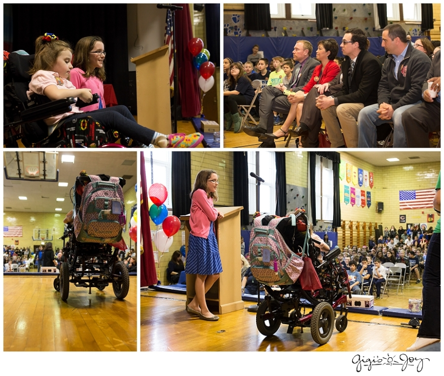 Gigi's Joy Photography: Union Grove Special Needs Photographer Burlington