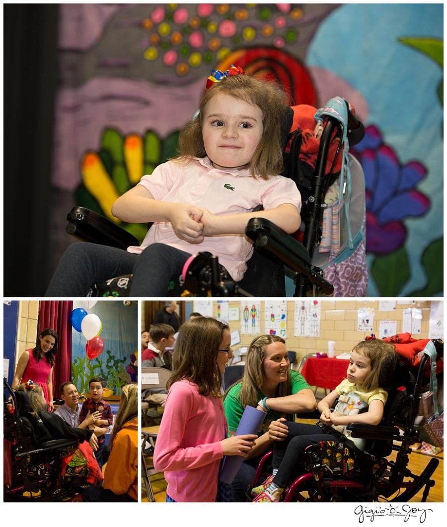 Gigi's Joy Photography: Union Grove Special Needs Photographer Milwaukee