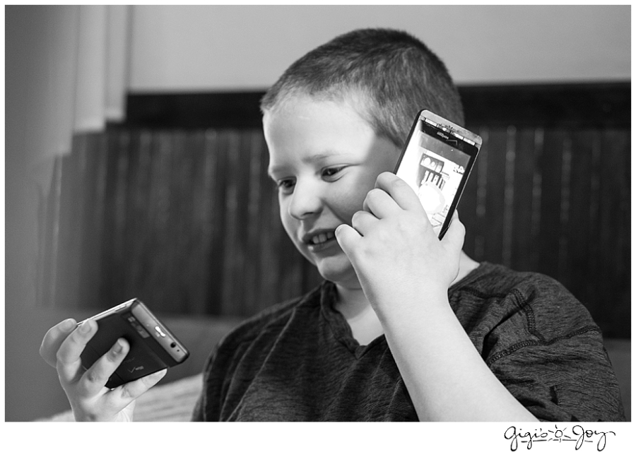 Gigi's Joy Photography: Wisconsin Special Needs Photographer Kenosha
