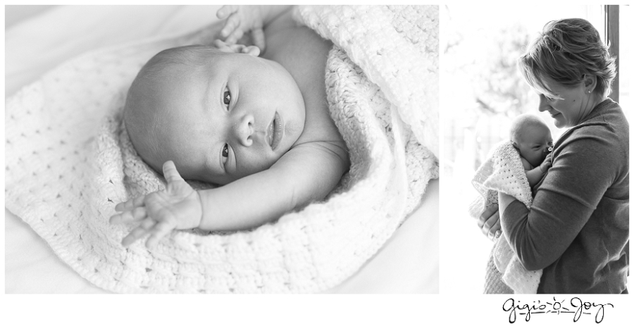 Gigi's Joy Photography: Baby Lifestyle Photographer Racine mother