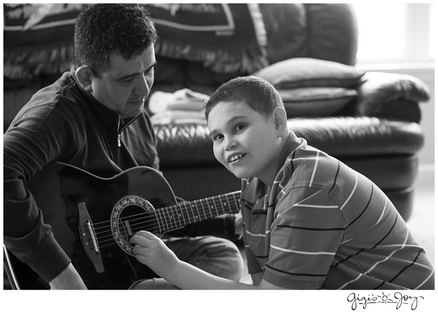 Gigi's Joy Photography: Union Grove Special Needs Autism Photographer