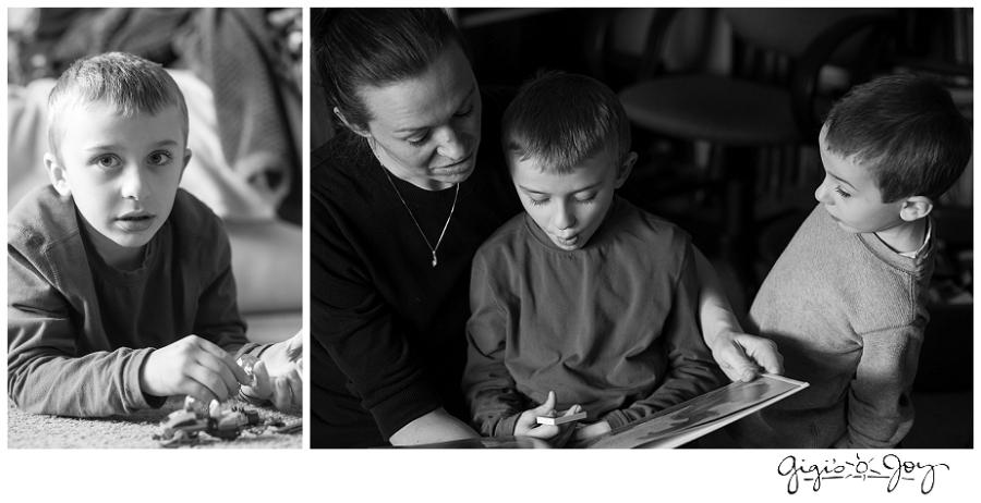 Gigi's Joy Photography: Special Needs Photographer Waterford