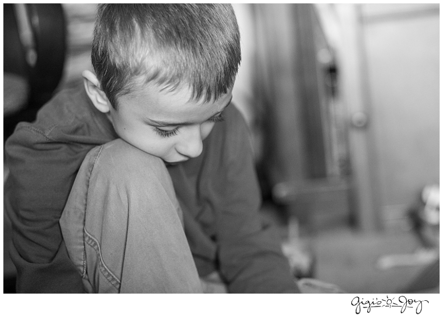 Gigi's Joy Photography: Special Needs Photographer Racine