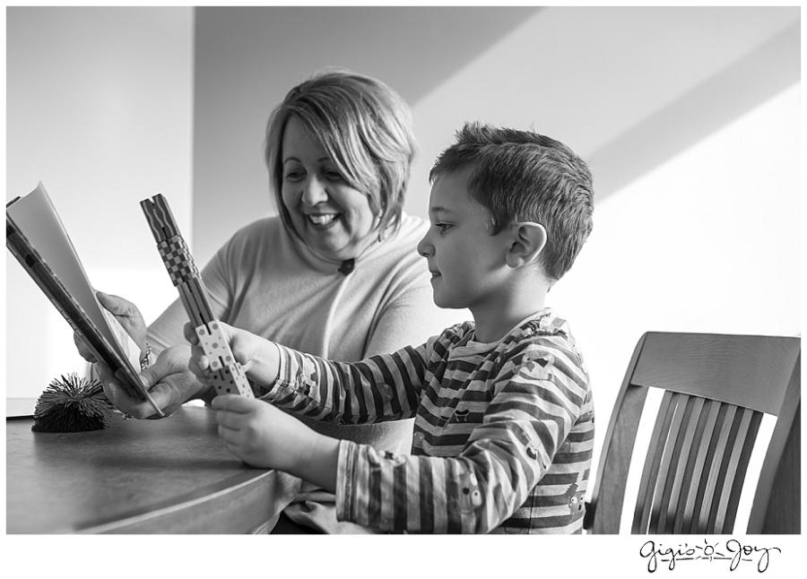 Gigi's Joy Photography: Wisconsin Special Needs Photographer RPM Burlington
