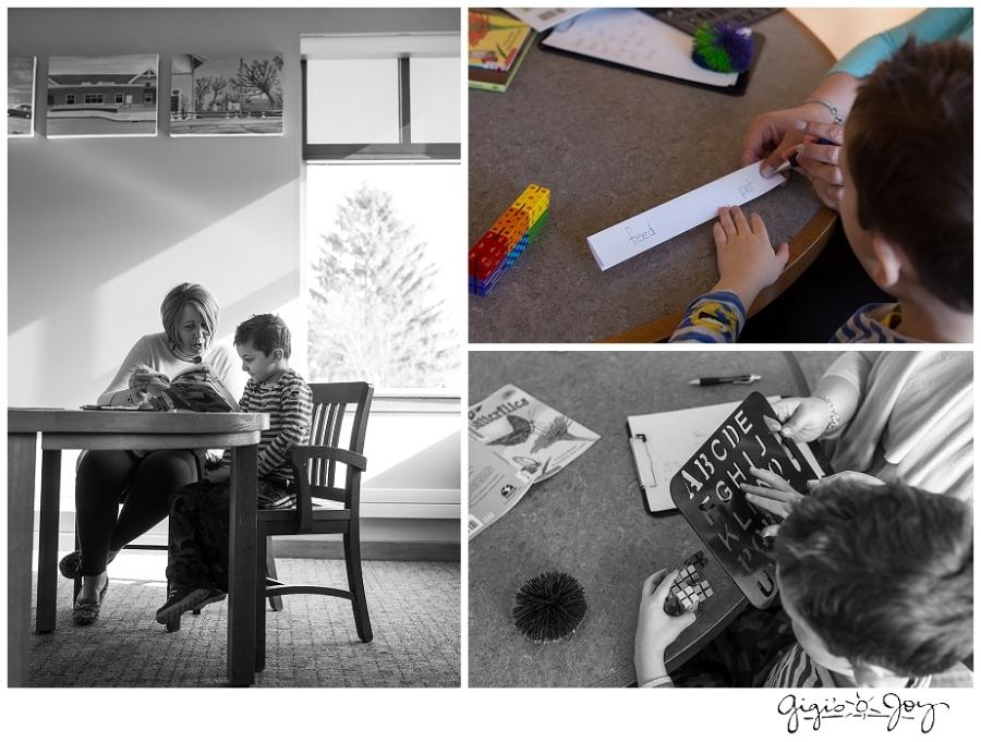 Gigi's Joy Photography: Wisconsin Special Needs Photographer RPM Racine