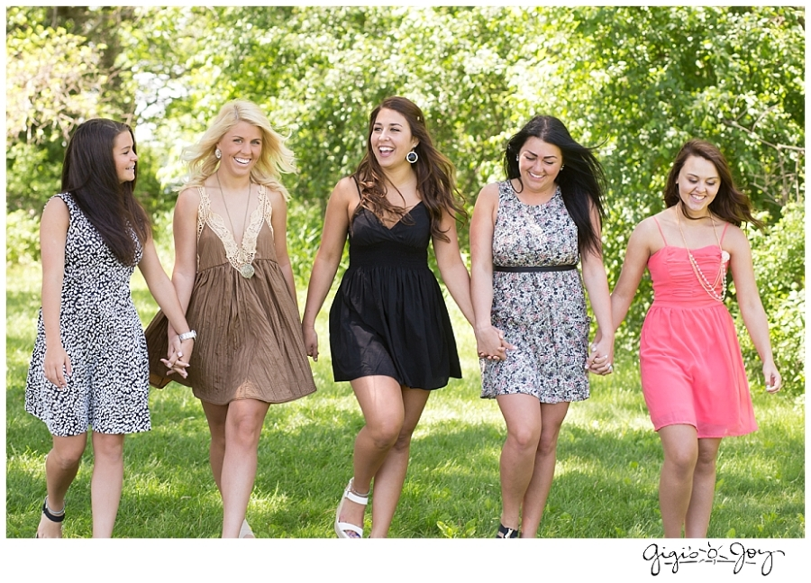 Gigi's Joy Photography: Union Grove Senior Photographer friends