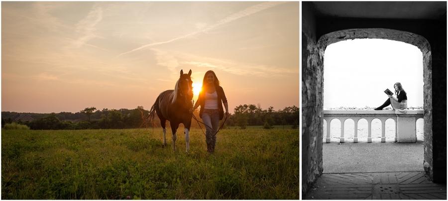 Gigi's Joy Photography: Senior High School Photographer Burlington