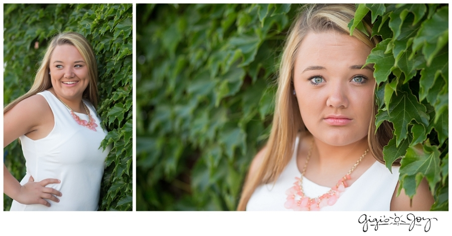 Gigi's Joy Photography: Union Grove Senior Photographer