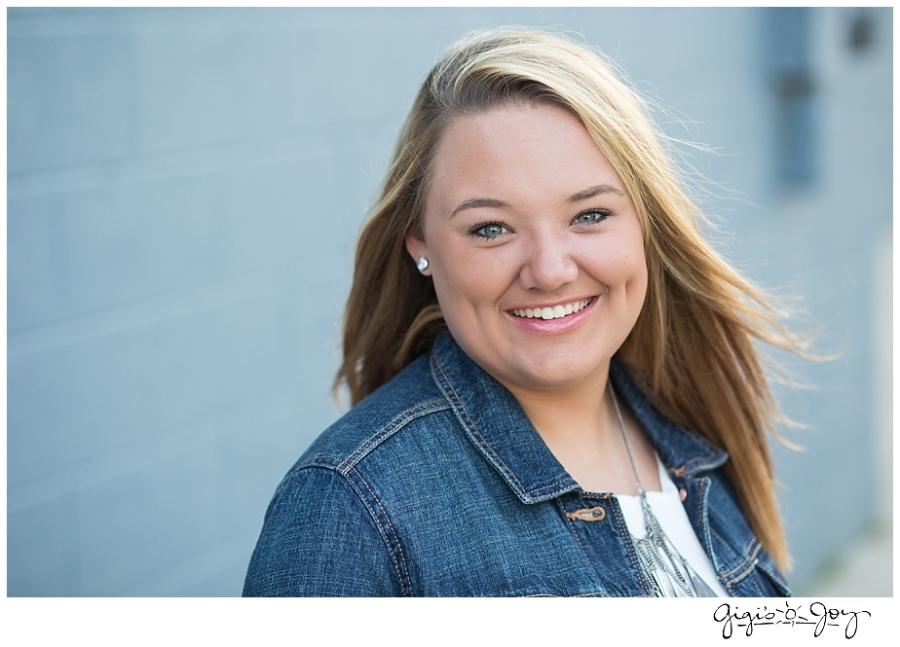 Gigi's Joy Photography: Union Grove High School Photographer