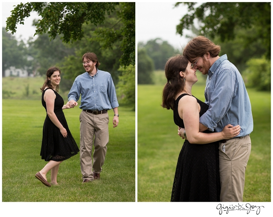 Gigi's Joy Photography: Engagement Photographer Waterford