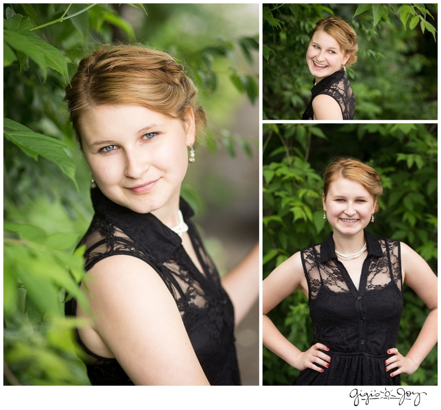Gigi's Joy Photography: Union Grove High School Senior Photographer