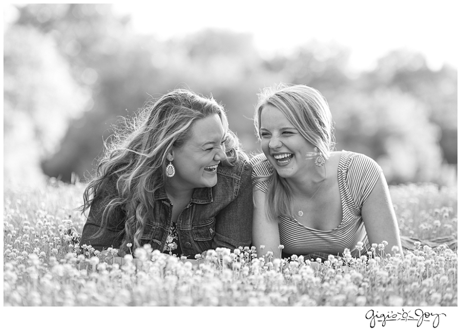 Gigi's Joy Photography: Burlington Senior Photographer Milwaukee