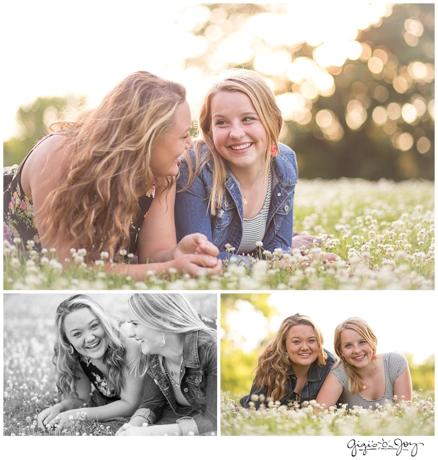 Gigi's Joy Photography: Burlington Senior Photographer Waterford