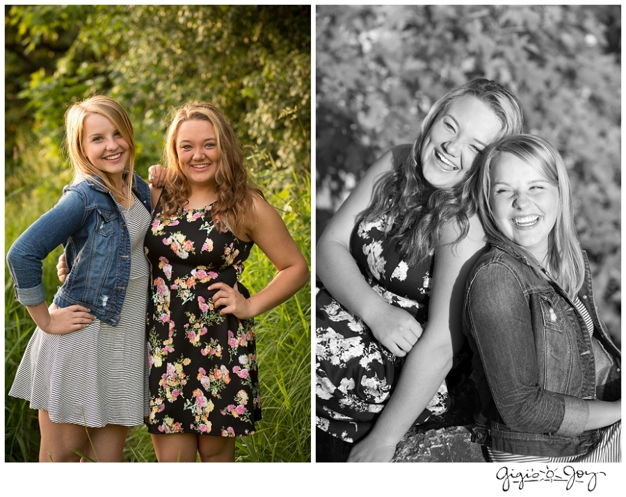 Gigi's Joy Photography: Burlington Senior Photographer