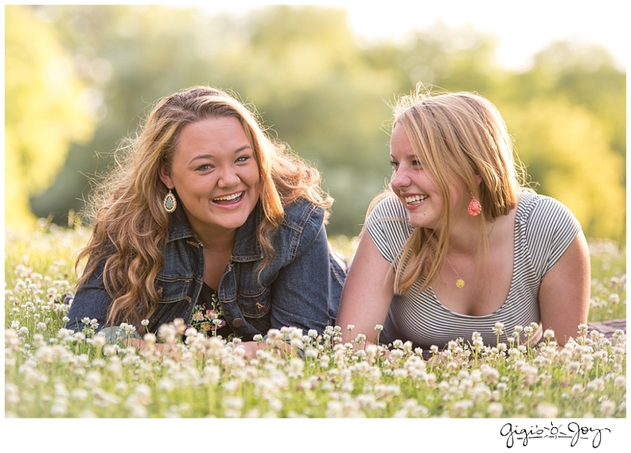 Gigi's Joy Photography: Burlington Senior Photographer Union Grove