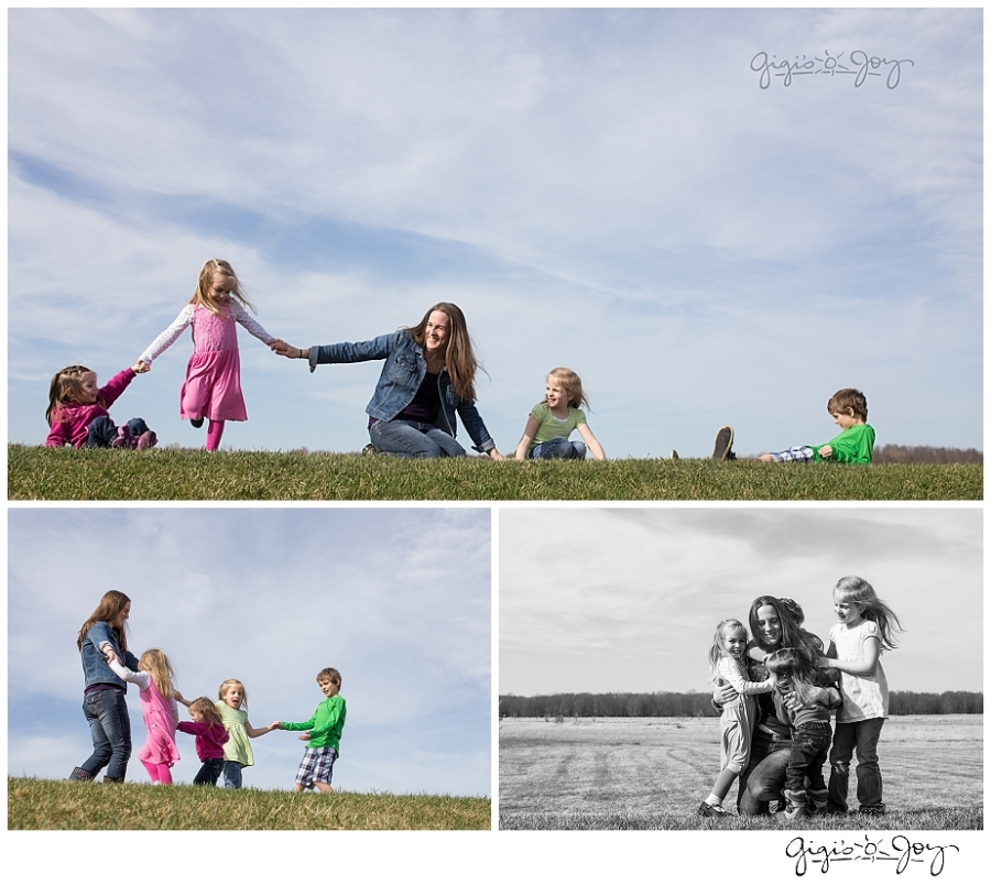 Gigi's Joy Photography: Children's Lifestyle Photographer Milwaukee