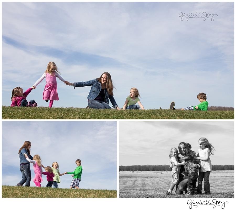 Gigi's Joy Photography: Children's Lifestyle Photographer Milwaukee