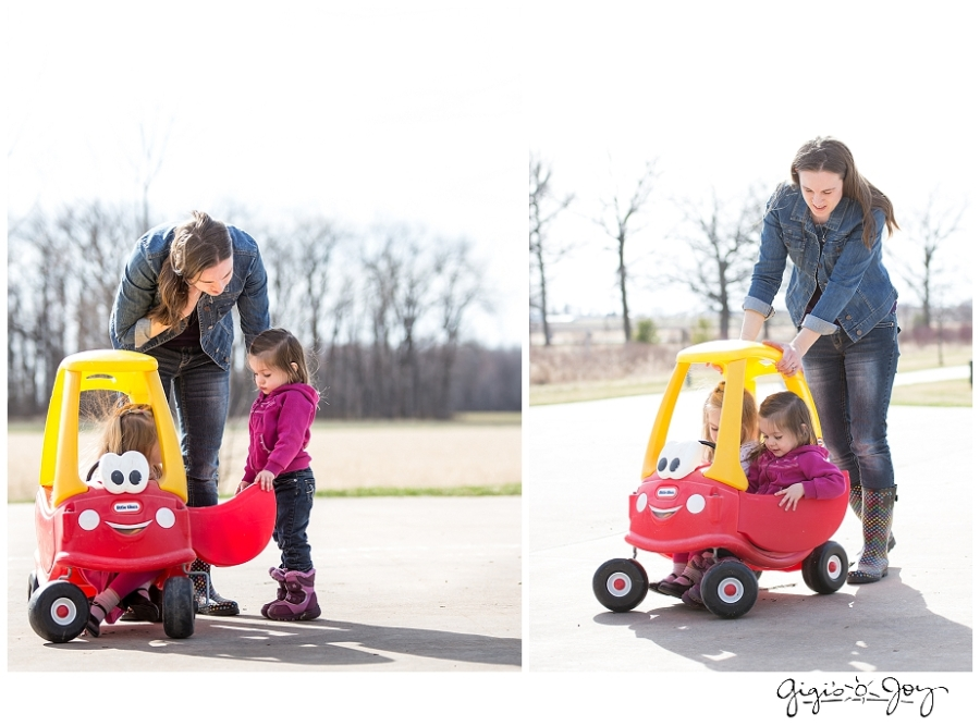 Gigi's Joy Photography: Children's Lifestyle Photographer Kenosha