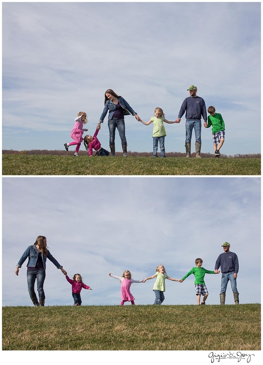 Gigi's Joy Photography: Children's Lifestyle Photographer Racine