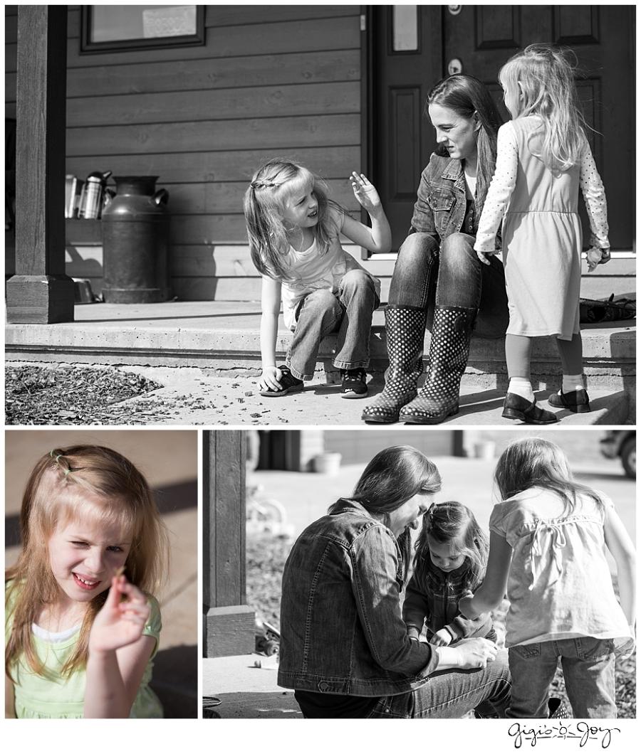 Gigi's Joy Photography: Children's Lifestyle Photographer Burlington