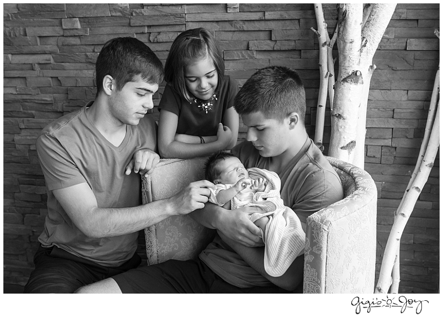 Gigi's Joy Photography: Union Grove Newborn Photographer Milwaukee