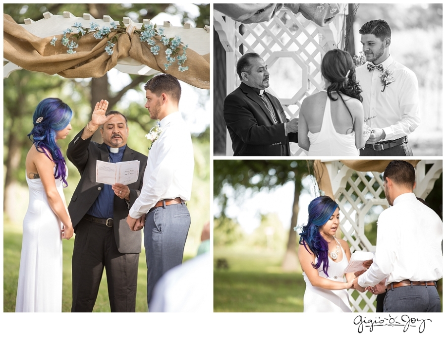 Gigi's Joy Photography: Union Grove Family Photographer Apple Holler Wedding