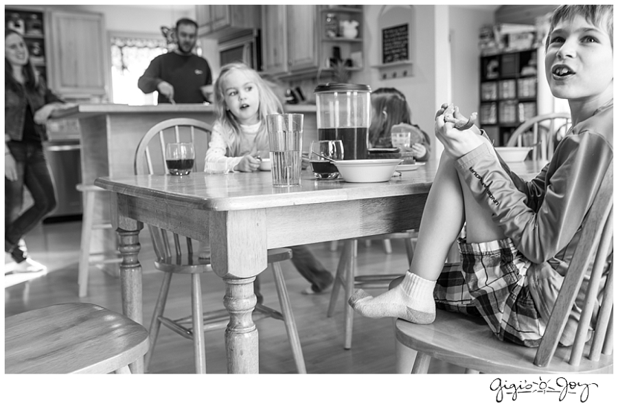 Gigi's Joy Photography: Union Grove Family Documentary Photographer Children