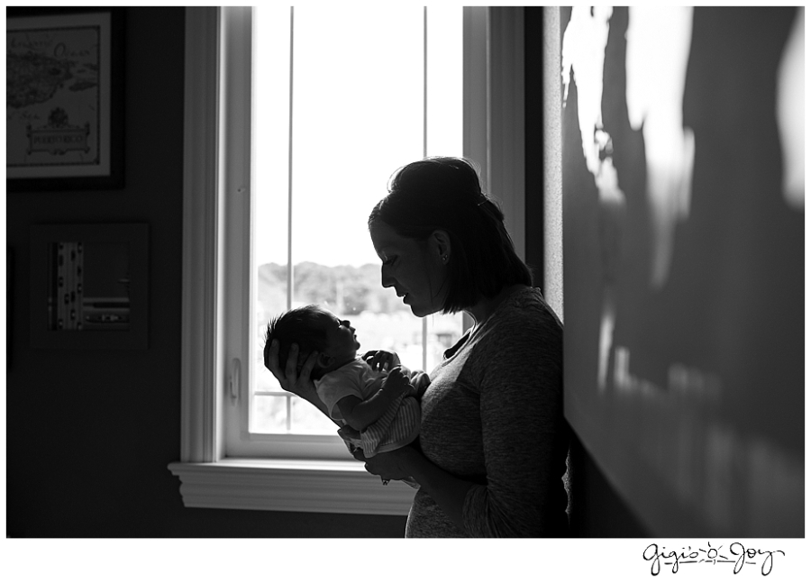Gigi's Joy Photography: Documentary Baby Newborn Photography Burlington