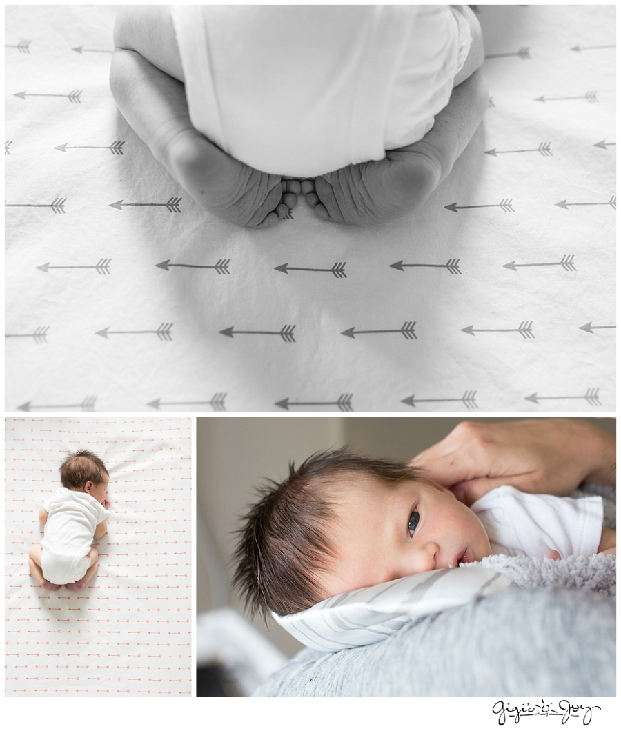 Gigi's Joy Photography: Union Grove Lifestyle Documentary Newborn