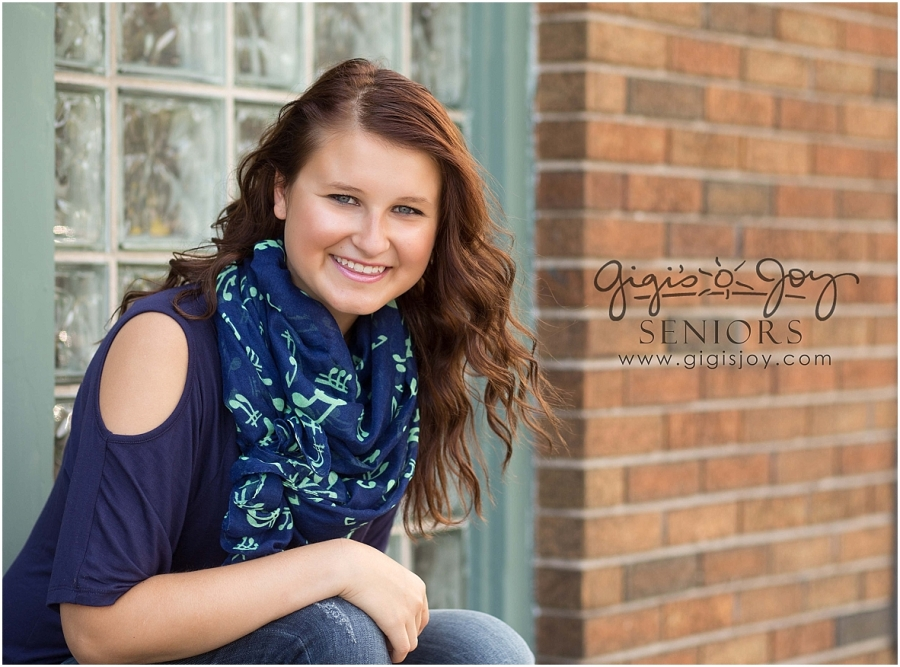 Gigi's Joy Photography: Union Grove Senior Photographer Milwaukee