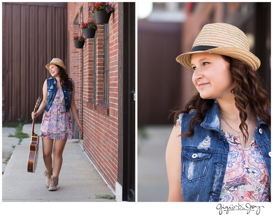 Gigi's Joy Photography: Racine Senior Photographer Waterford